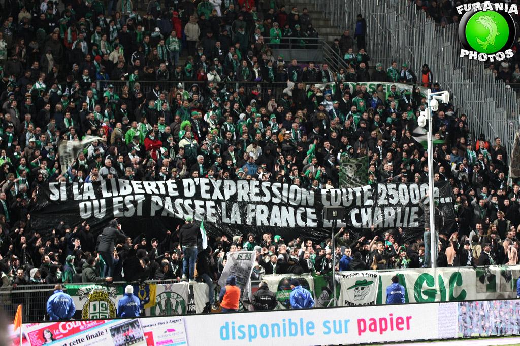 Où est passée la France de Charlie ?