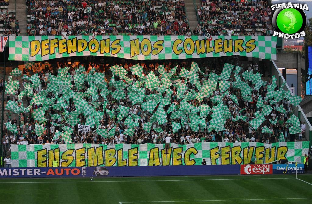 Saint-Etienne O
