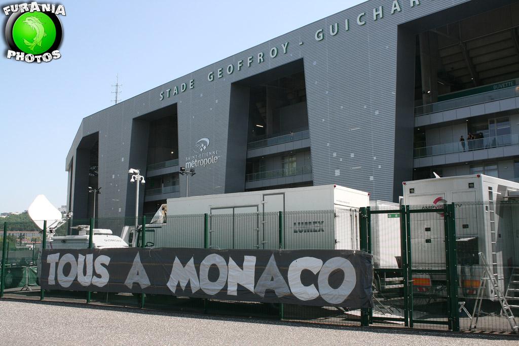 #ASMASSE : Que risquez-vous en vous rendant à Monaco ?