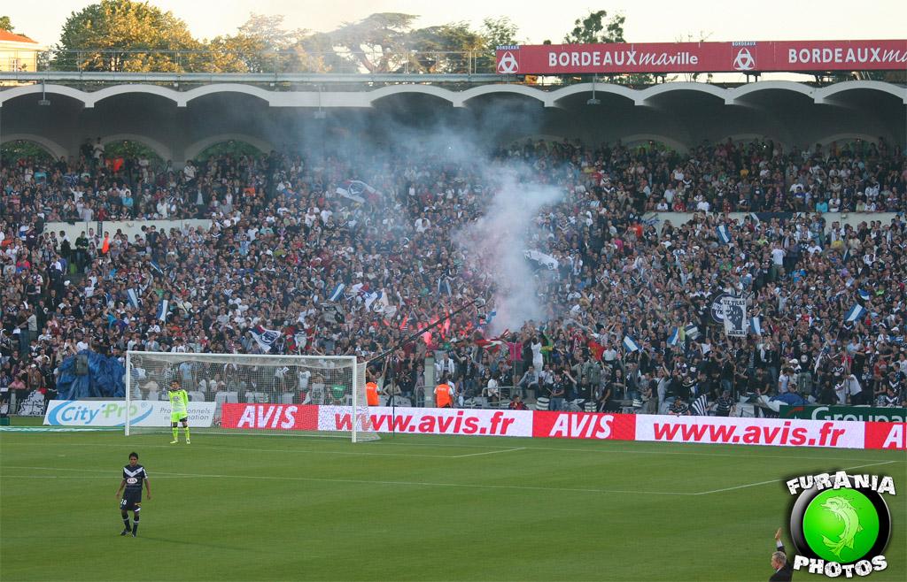 Girondins Bordeaux C