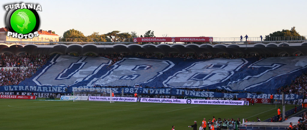 Girondins Bordeaux D