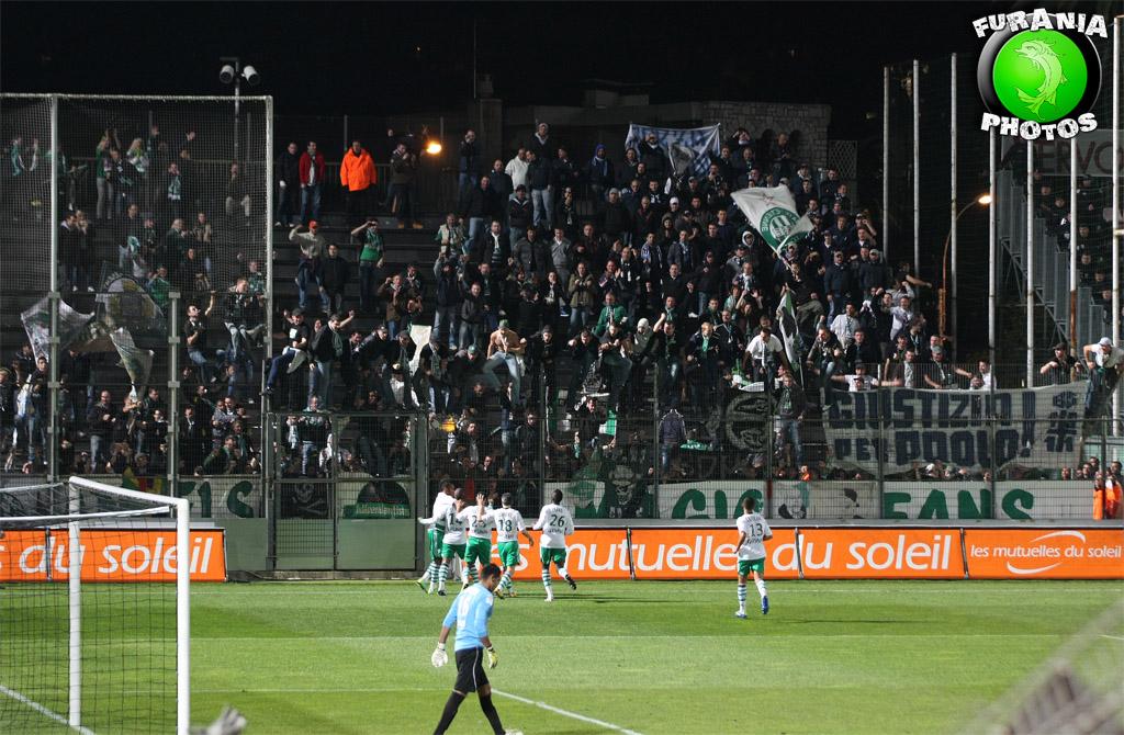 Saint-Etienne A