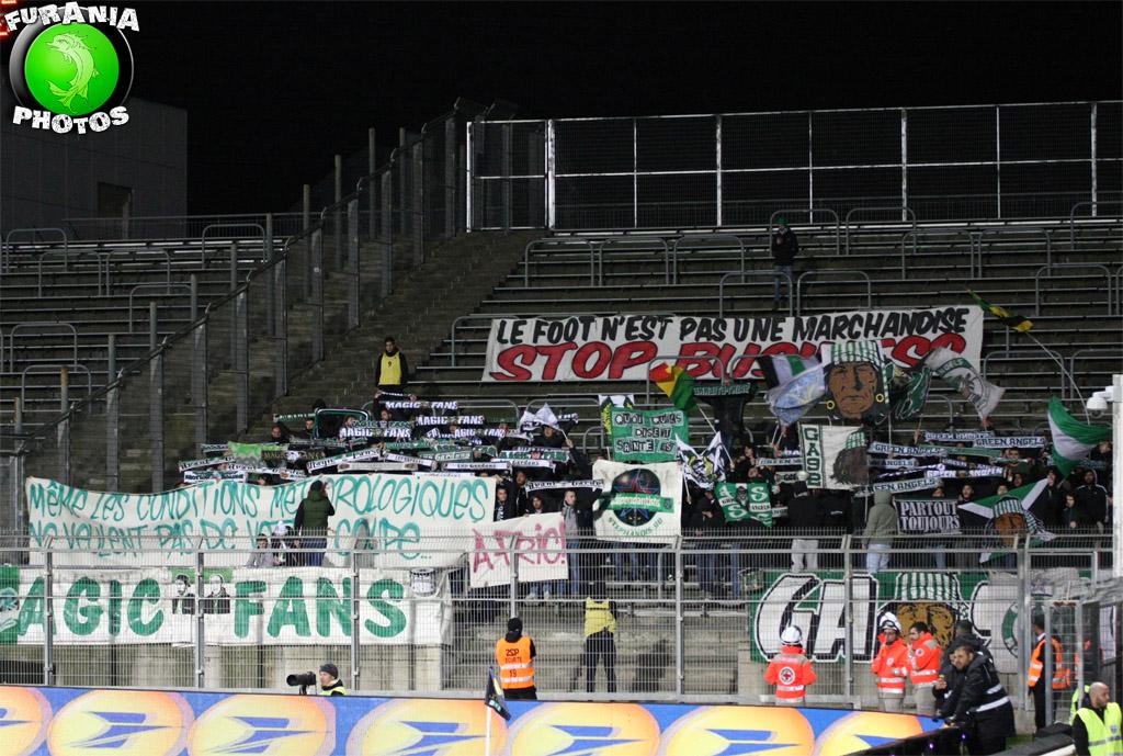 125 verts à Nîmes
