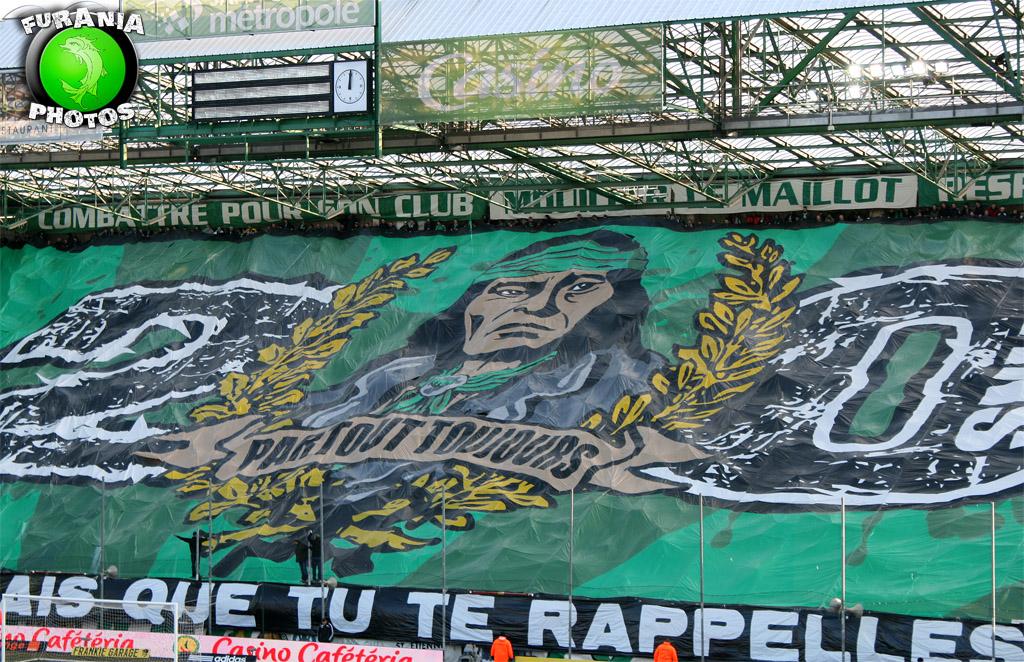 Saint-Etienne - Pagina 2 M